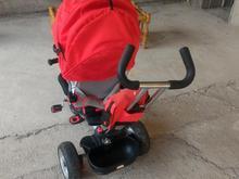 سه چرخه کودک در شیپور