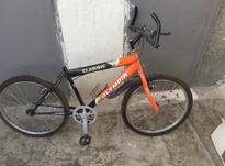 دو عدد دوچرخه نیاز به تعمیرات در شیپور-عکس کوچک