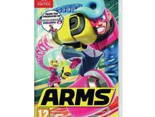 بازی Arms نینتندو سوییچ در شیپور