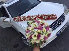 اجاره ماشین عروس در شیپور