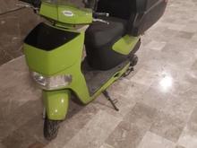 موتور بنزینی اتوماتیک جهان رو در شیپور