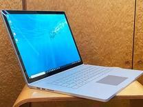 سرفیس بوک 2 صفحه 4K باگارانتی Surface Book 2 در شیپور