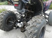 موتور چهار چرخ پرقدرت با کیفیت در شیپور-عکس کوچک