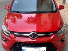 فروش فوری خودرو بایک در شیپور