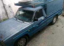 مزدا وانت1600 مدل 1369 در شیپور-عکس کوچک