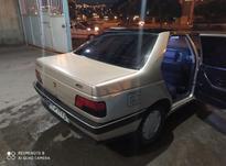 پژو 2000 بدون مشکل در شیپور-عکس کوچک