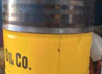 بشکه 200 لیتری در شیپور-عکس کوچک