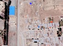 زمین مسکونی تربت حیدریه در شیپور-عکس کوچک