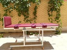 تخت بیمارستانی در شیپور