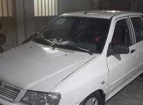 پراید 132 مدل 90 در شیپور-عکس کوچک