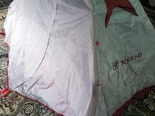 چادر اتوماتیک مخصوص کوهنوردی دونفره تورید در شیپور