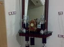 میز سنتور و شمعدون و بدون آینه در شیپور-عکس کوچک