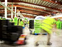 استخدام کارگر در انبار پردازش دیجی کالا در شیپور