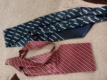دو عدد کراوات جنس عالی آکبند فوق العاده در شیپور