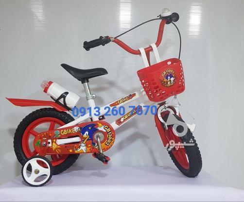 دوچرخه سونیک ایرانی در گروه خرید و فروش ورزش فرهنگ فراغت در اصفهان در شیپور-عکس1