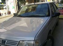 پژو 405 مدل 90 در شیپور-عکس کوچک