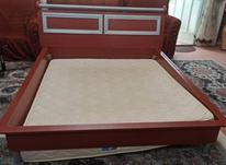 تخت دونفره با تشک طبی در شیپور-عکس کوچک