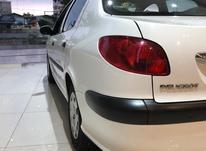 پژو 206 SD (صندوق دار) 1398 سفید در شیپور-عکس کوچک
