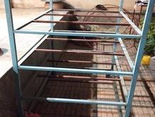قفس 4 طبقه مناسب برای بلدرچین و کبک در شیپور