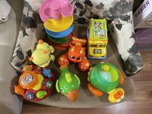 وسایل اسباب بازی کودک در شیپور