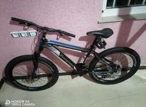 فروش دوچرخه اورگرین سایز 26 در شیپور-عکس کوچک