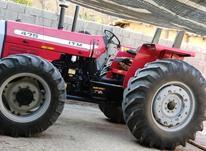 تراکتور جفت 475 مدل1398 در شیپور-عکس کوچک