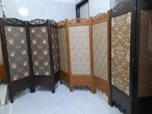 پارتیشن در طرح و سایز های مختلف در شیپور