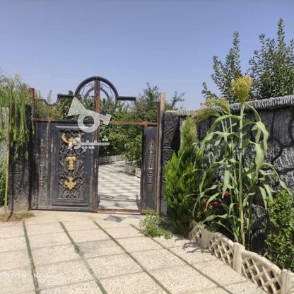 باغ ویلا 585 متری در ملارد در گروه خرید و فروش املاک در تهران در شیپور-عکس1