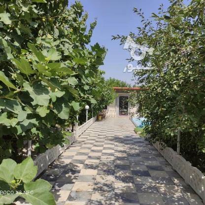 باغ ویلا 585 متری در ملارد در گروه خرید و فروش املاک در تهران در شیپور-عکس12