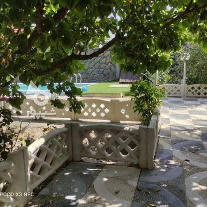 باغ ویلا 585 متری در ملارد در گروه خرید و فروش املاک در تهران در شیپور-عکس11