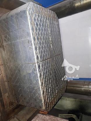 دستگاه تزریق پلاستیک 400تن منصوریان تابلو plc درحال کار در گروه خرید و فروش صنعتی، اداری و تجاری در مازندران در شیپور-عکس5