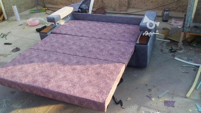 تختخواب شو در گروه خرید و فروش لوازم خانگی در اصفهان در شیپور-عکس4