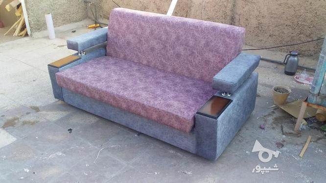تختخواب شو در گروه خرید و فروش لوازم خانگی در اصفهان در شیپور-عکس3