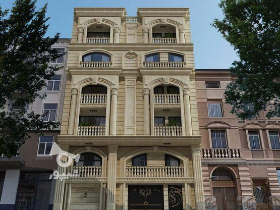 فروش آپارتمان 136 متر فارابی در گروه خرید و فروش املاک در مازندران در شیپور-عکس1
