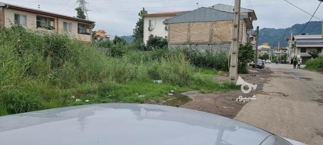 فروش زمین مسکونی 270 متر در لنگرود در گروه خرید و فروش املاک در گیلان در شیپور-عکس1