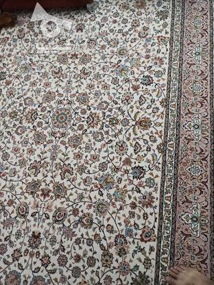 دو تخته فرش 6 متری 500 شانه در گروه خرید و فروش لوازم خانگی در تهران در شیپور-عکس4