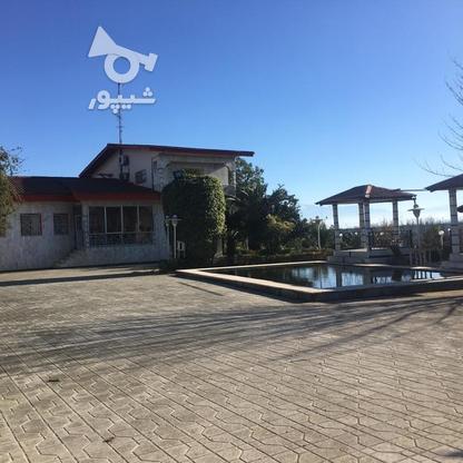 4567 متر ویلای استخردار در کیاشهر در گروه خرید و فروش املاک در گیلان در شیپور-عکس1