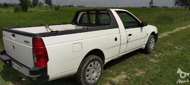وانت اریسان مدل 99 در گروه خرید و فروش وسایل نقلیه در مازندران در شیپور-عکس3