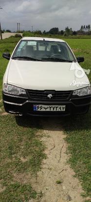 وانت اریسان مدل 99 در گروه خرید و فروش وسایل نقلیه در مازندران در شیپور-عکس1