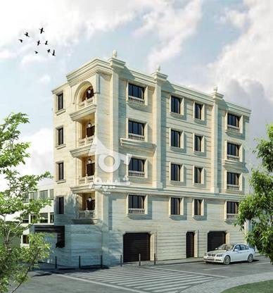 فروش آپارتمان 125 متر در اسپه کلا - رضوانیه در گروه خرید و فروش املاک در مازندران در شیپور-عکس1
