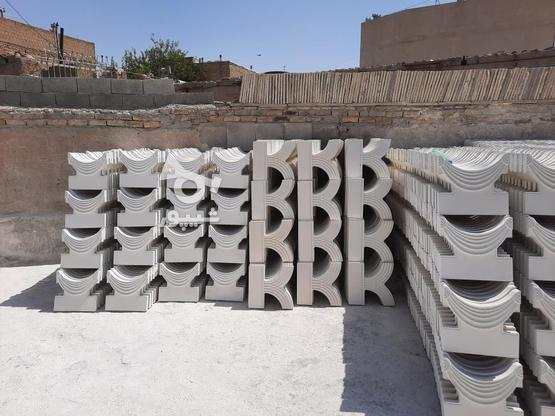 موزائیک و جدول دورباغچه ای نوین بتن در گروه خرید و فروش خدمات و کسب و کار در اصفهان در شیپور-عکس5