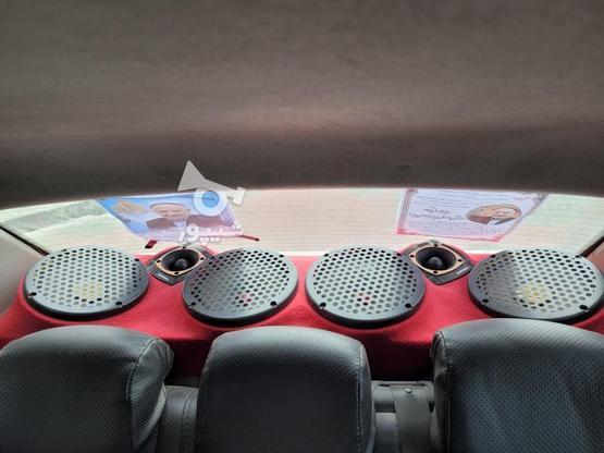 میدرنج سوپر تیوتر تاقچه 206 در گروه خرید و فروش وسایل نقلیه در مازندران در شیپور-عکس2