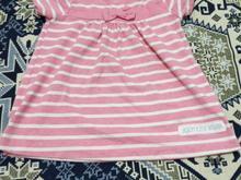 تعدادی لباس نوزاد و بچه در شیپور