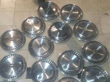 قالپاق قطعات لوازم شورلت امریکایی نوا بیوک کامارو پونتیاک در شیپور
