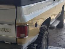 بلیزر مدل 60 در شیپور