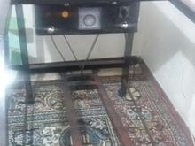 فروش فوری دستگاه اسکاج و دستگاه پرس در شیپور