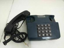 گوشی تلفن تست نشده قدیمی در شیپور