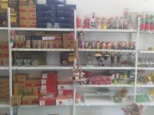وسایل مغازه یکجا به فروش میرسد در شیپور