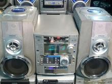 ضبط صوت 360 سامسونگ usbsys پخش فلش و مموری 4600 وات usbsys در شیپور