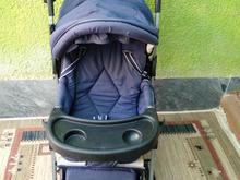 کالسکه بچه در شیپور